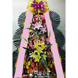 축하화환 (미6호)